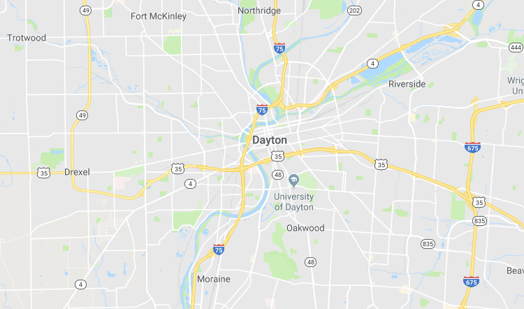 emergency clean up services Dayton OH